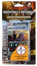 Dungeons & Dragons Dice Masters: Adventures in Waterdeep Team Pack - $9.00