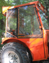 1999 HOLDER 870H For Sale In Chester, VT 05413 image 2