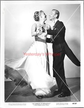 Otto Dyar Original 1949 Photo Fred Astaire Ginger Rogers Costumes by Irene Valle - $99.99