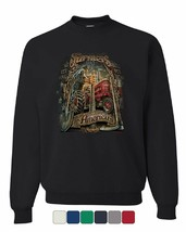 Farmers Backbone of America Sweatshirt Countryside Farming Patriot Sweater - $15.99+