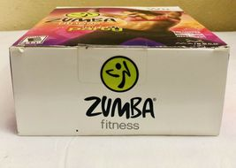 New Wii Zumba Fitness Join The Party w/Belt Nintendo 2010 image 4