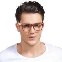 Reading Glasses Male Wood Bamboo Frame Men Reader Eyewear Eyeglasses - $17.85