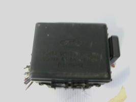 Mercury Grand Marquis 1997 Power Distribution Fuse Box OEM - $34.25