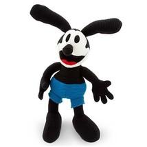 "Disney Parks 15"" Oswald the Lucky Rabbit Plush Knit New Tag - $46.22"