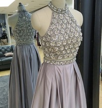 6dcpnw l 610x610 dress prom dress purple purple dress thumb200