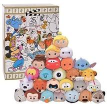 Plush Toy Tsumtum Disney Character Disney Store Japan 25th Anniversary S... - $216.81