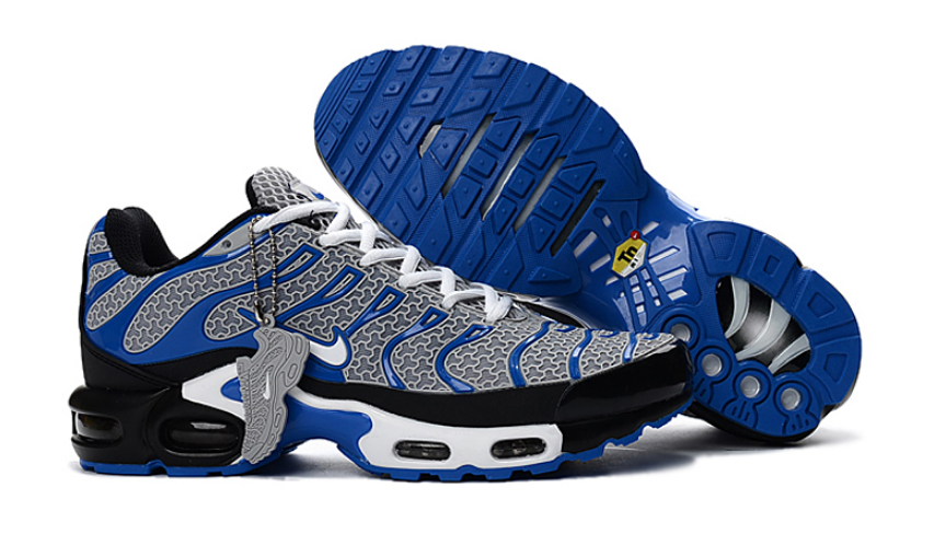 Nike Air Max Plus Tn Ultra Se Men's Breathable Running Shoes
