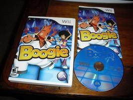 Boogie (Nintendo Wii, 2007) - $5.93