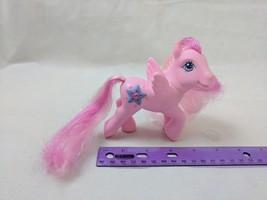 My Little Pony Hidden Treasure Pink Pegasus G3 Hasbro, Played With - $6.00
