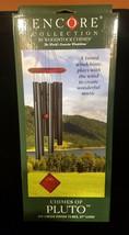 Woodstock Chimes of Pluto Evergreen Wind Chime Outdoor Garden Windchimes... - $34.64