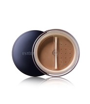 Estee Lauder PERFECTING Loose Powder DEEP Full Size .35oz 10g NEW in BOX - $39.50