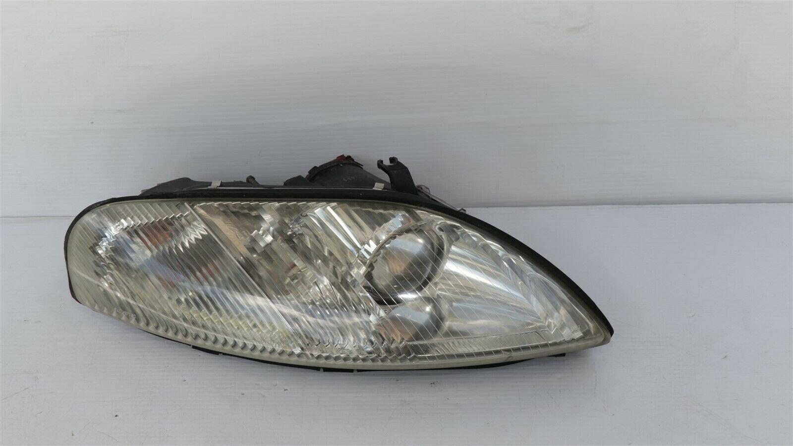 92-00 Lexus Sc300 Sc400 Sc 300 400 Headlight Lamp Passenger Driver RH