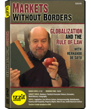 Markets Without Borders - $15.00