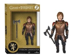 Game of Thrones Tyrion Lannister Legacy Action Figure Toy #02 FUNKO NEW MIB - $16.40