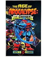Age of Apocalypse: The Chosen #1 1995 Marvel Comics Rare NS Issue Me5 - $5.99