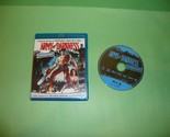 Army of Darkness (Blu-ray Disc, 2009, Screwhead Edition)