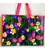 Vera Bradley Market Tote - Wildflower Garden - NWT - $39.59