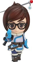 Good Smile Overwatch Mei (Classic Skin) Action Figures - $58.36