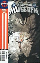 Spider-Man: House of M #2 (2nd) [Comic] - $5.99