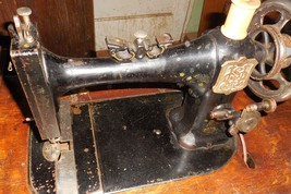 1892 Household VS Thread Take Up Lever Assembly  image 5