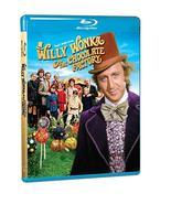 Willy Wonka & the Chocolate Factory (Blu-ray) - $3.95