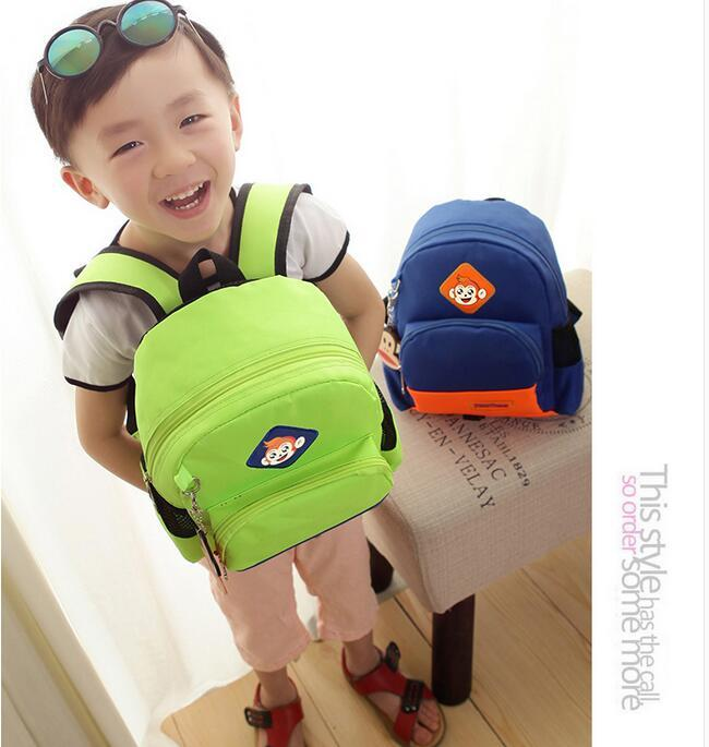 Baby Toddler Kids Safety Harness Backpack Walking Strap Rein Belt Leash Wing Bag image 13