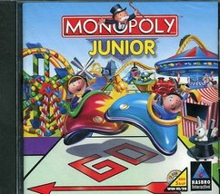 Monopoly Junior (Retail Boxed) - $49.99