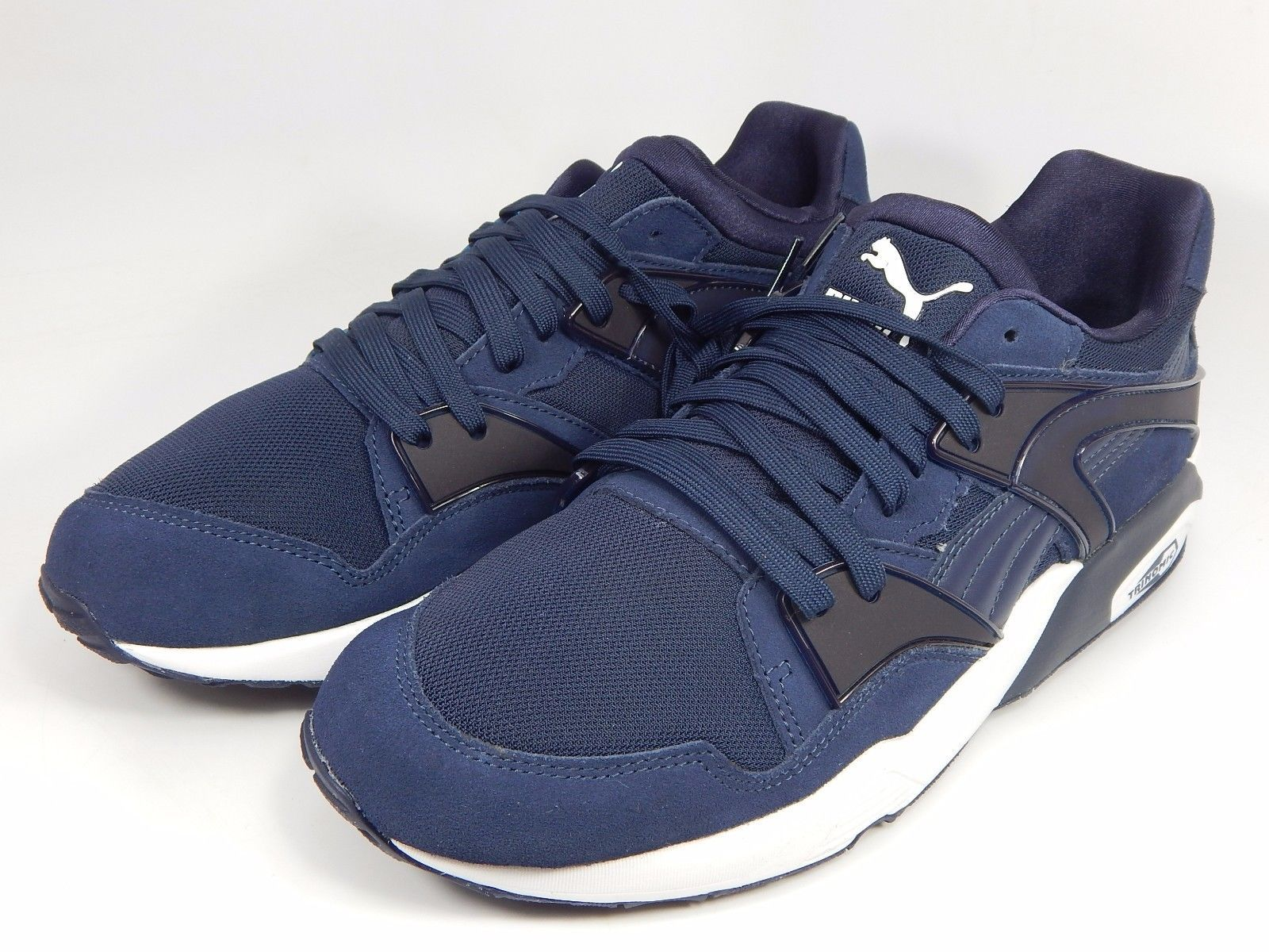 Puma Blaze Men's Running Shoes Size US 10 M (D) EU 43 Peacoat Blue 36013503