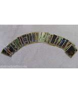 1999 New Zealand Ep 1 Gold Border Glow in the Dark Trading Cards +5 Erro... - $53.22