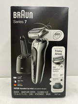 Braun Series 7 7071cc Wet and Dry Men's Electric Shaver - $187.92