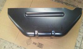 Dynacorn 1966-77 Ford Bronco Driver Side Wheelhouse - Left Hand image 3