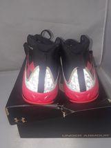 Fireshot White Basketball UA Shoes Armour Men's Under 12 CgqwtSI
