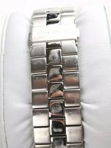 Vince Camuto VC/1098GYSV Men's Multi-Function Gray Dial Stainless Steel Watch image 8