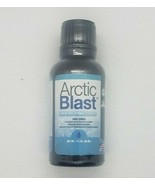 Arctic Blast Pain Relieving Drops with DMSO ~ 1 fl oz.~ Sealed - $49.79