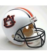 Auburn Tigers Riddell Deluxe Replica Helmet**Free Shipping** - $111.50