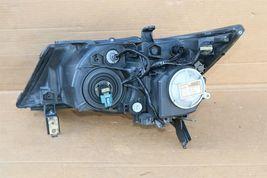 07-09 Acura MDX XENON HID Headlight Lamp Passenger Right RH - POLISHED image 6