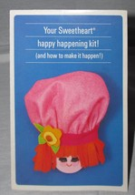 Your Sweetheart Soap Craft Pattern - $7.99