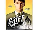 Griff the Invisible (DVD, 2011)
