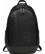 Nike Court Advantage Tennis Backpack Black BA5450 - $85.49