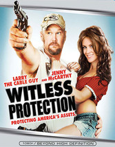 Witless Protection (Blu Ray) (Ws/Eng/Eng Sub/Span Sub/7.1 Dts Hd)