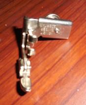 Singer Featherweight 221K-7 Zipper Foot #161127 Great Britain - $12.50