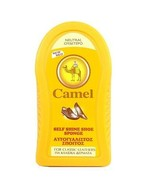 Camel Self-Shine Shoe Sponge for Classic Leathers Neutral - $7.34