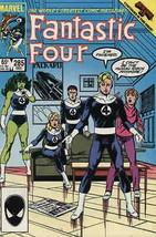Fantastic Four (Vol. 1) #285 VF; Marvel | save on shipping - details inside - $2.50