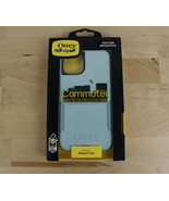 New OtterBox Commuter Series Case For Apple iPhone 11 Pro Blue Mint Way - $14.84