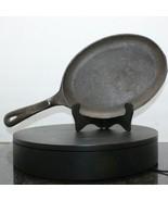 Vintage Wagner original cast iron oval sizzle server skillet pan made in... - $19.40