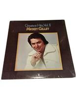 MICKEY GILLEY - GREATEST HOTS VOL.2 - PLAYBOY RECORDS-KZ 34881 - $5.99