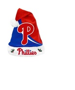 NEW MLB Philadelphia Phillies Swoop Logo Santa Hat - $5.00