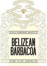 Maya Mike's Belizean Barbacoa All Purpose Hot Sauce, Original, 10 oz. (2... - $12.80