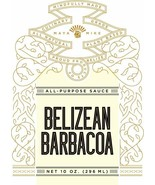 Maya Mike's Belizean Barbacoa All Purpose Hot Sauce, Original, 10 oz. (2... - $12.42
