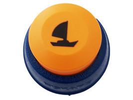 Fiskars Sailboat Punch, 1/2 Inch